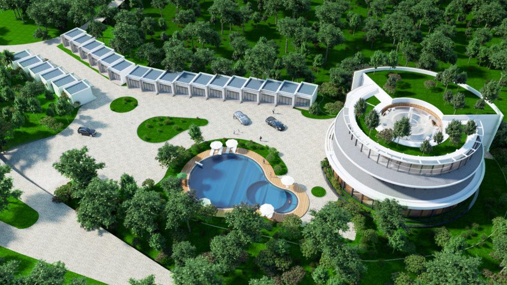 Dự án Hòa Bình Luxury Resort - Khu nghỉ dưỡng đẳng cấp - HOABINHRESORT.com